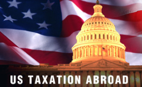 US taxation Abroad
